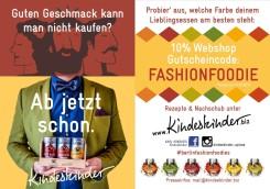 Fashion Foodies