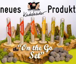 """Image of the """"On the Go"""" Spice Mix Set for Karl Konrad's Kindeskinder"""